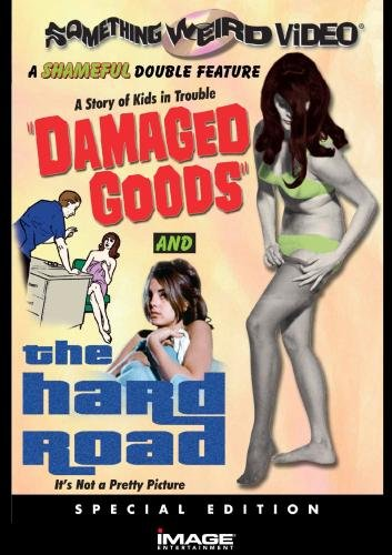 Damaged Goods & Hard Road [DVD] [1970] [Region 1] [US Import] [NTSC]