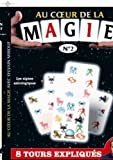 echange, troc Au coeur de la Magie avec Sylvain Mirouf N°2