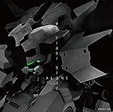 【Amazon.co.jp限定】ALONE(DVD付) クリアファイル付き限定盤