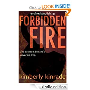 Forbidden Fire (Forbidden #2)