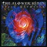 Space Revolver by Flower Kings [Music CD]