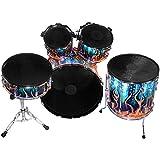 Pintech Percussion A2E KIT2-P Pintecha2E Kit 2-P 10