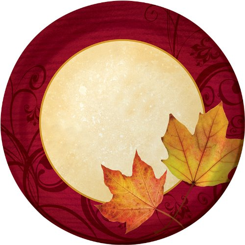 Thanksgiving Paper Plates | Thanksgiving Wikii