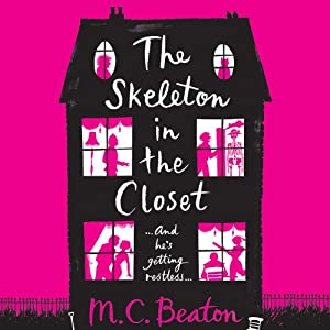 The Skeleton in the Closet Audiobook