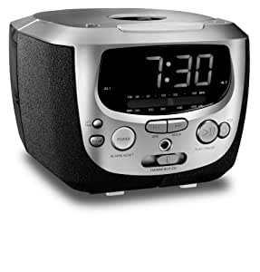 philips aj3910 cd clock radio discontinued by manufacturer electronics. Black Bedroom Furniture Sets. Home Design Ideas