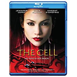 Cell, The [Blu-ray]