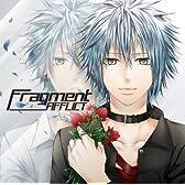 AFFLICT / Fragment【初回限定生産 タイプB】