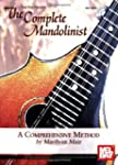 Complete Mandolinist  Book/CD Set