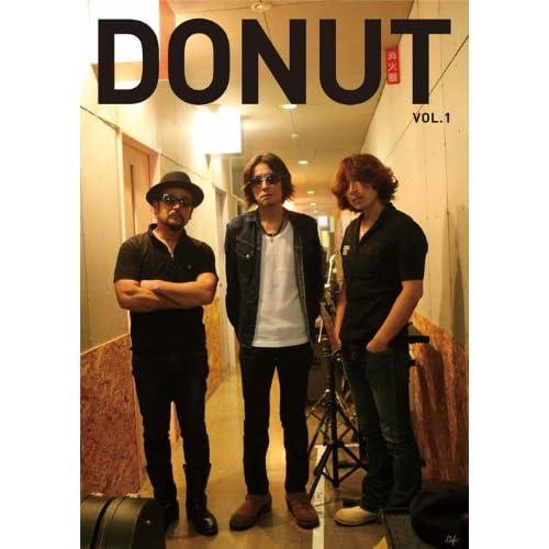 DONUT vol.1