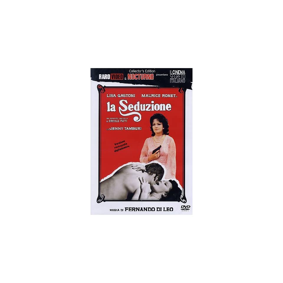 Submission (1976) [VHS]