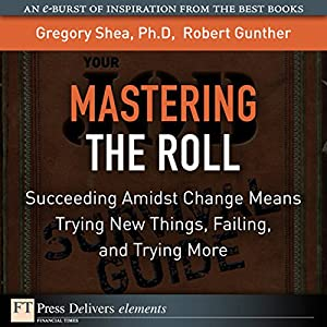 Mastering the Roll Audiobook