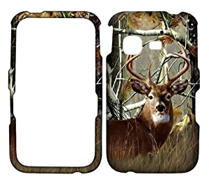 Hard Case Protector for Samsung S390g: Cell Phones & Accessories