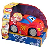 Little Tikes - Toys - Hand-In Haulers Car
