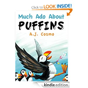Much Ado About Puffins