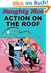 "Kids Books: ""Action on the Roof"" (Chi..."