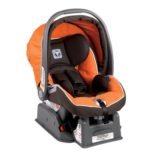 Peg-Perego Primo Viaggio SIP  Car Seat, Tropical