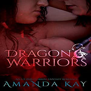 Dragon Warriors Audiobook