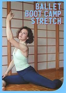 Ballet Boot Camp Stretch