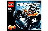 LEGO Technic 42001 Mini Geländewagen