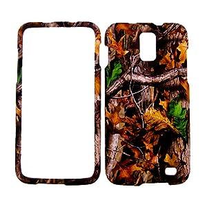 Samsung Galaxy S2 Camo Phone Case