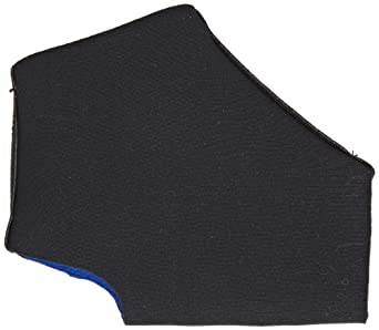 """Scott Specialty 3090-28-300 Neoprene Ankle Support, Small, 1/8"""" Thick"""