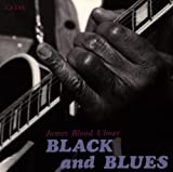 Black & Blues by James Blood Ulmer