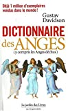 Dictionnaire des anges (2914569386) by Gustav Davidson