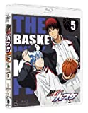 Image de Of Kuroko basketball 5 [Japan Import]