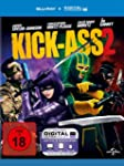 Kick-Ass 2  (inkl. Digital Ultraviole...
