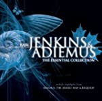 Jenkins & Adiemus: The Essential Coll...