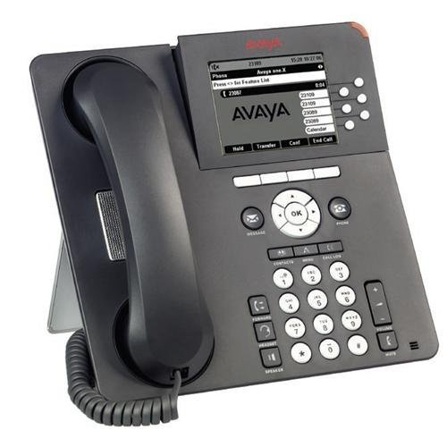 One-X 9640G Ip Telephone