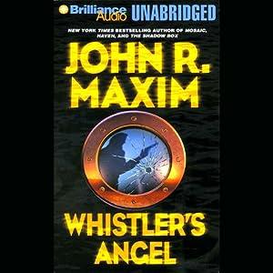 Whistler's Angel Audiobook
