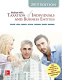 img - for McGraw-Hill's Taxation of Individuals and Business Entities, 2015 Edition with Connect Plus book / textbook / text book