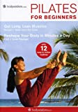 echange, troc Pilates for Beginners [Import anglais]