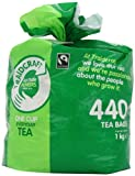 Traidcraft Fairtrade One Cup Everyday 440 Teabags