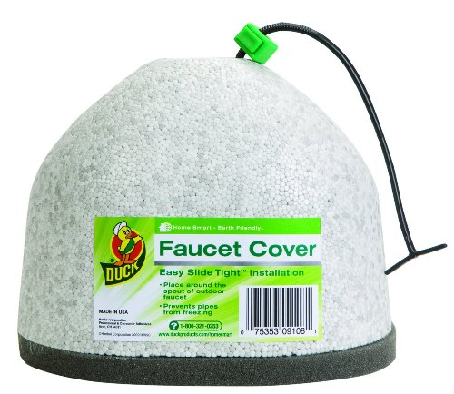 Outdoor Faucet Cover Recommended And Review