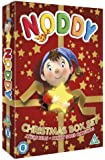 Noddy Christmas Box Set [DVD]