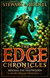 The Edge Chronicles 4: Beyond the Deepwoods: First Book of Twig