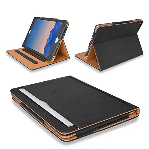 mofredr-black-tan-apple-ipad-air-2-launched-oct-2014-leather-case-mofredr-executive-multi-function-l