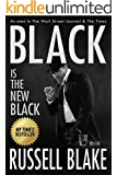 BLACK Is The New Black (BLACK #3)