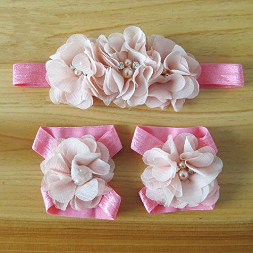Baby Sock Flowers front-1058587