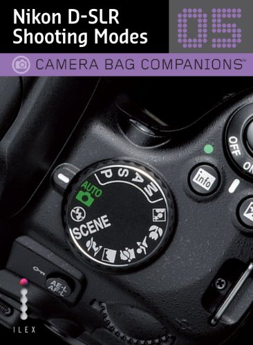 Nikon D-SLR Shooting Modes: Camera Bag Companions 5