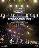 THE IDOLM@STER 5th ANNIVERSARY The world is all one !! 100703 [Blu-ray]