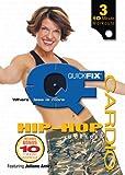 Quick Fix: Cardio Hip Hop Workout [DVD] [Import]