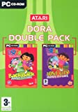 Dora The Explorer - Back Pack Adventure & Lost City Adventure Double Pack (PC)