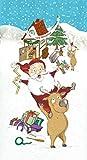 MK Handel Heimwerker Adventskalender 2015 Weihnachtskalender Schrauben, Dübel, Bits, Stecknüsse