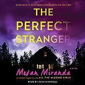 Perfect Stranger | [Megan Miranda]