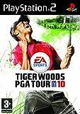 echange, troc Tiger Woods PGA Tour 10 [PEGI] [import allemand]