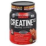 Six Star Elite Series Creatine X3, 2.53 lb (1.15 kg)