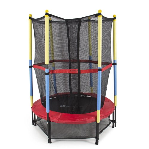 Child Safety Netting front-942061